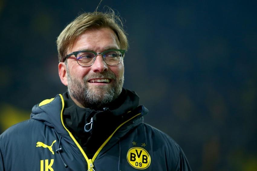 Jurgen Klopp a făcut minuni la Borussia Dortmund (bayerncentral.com)