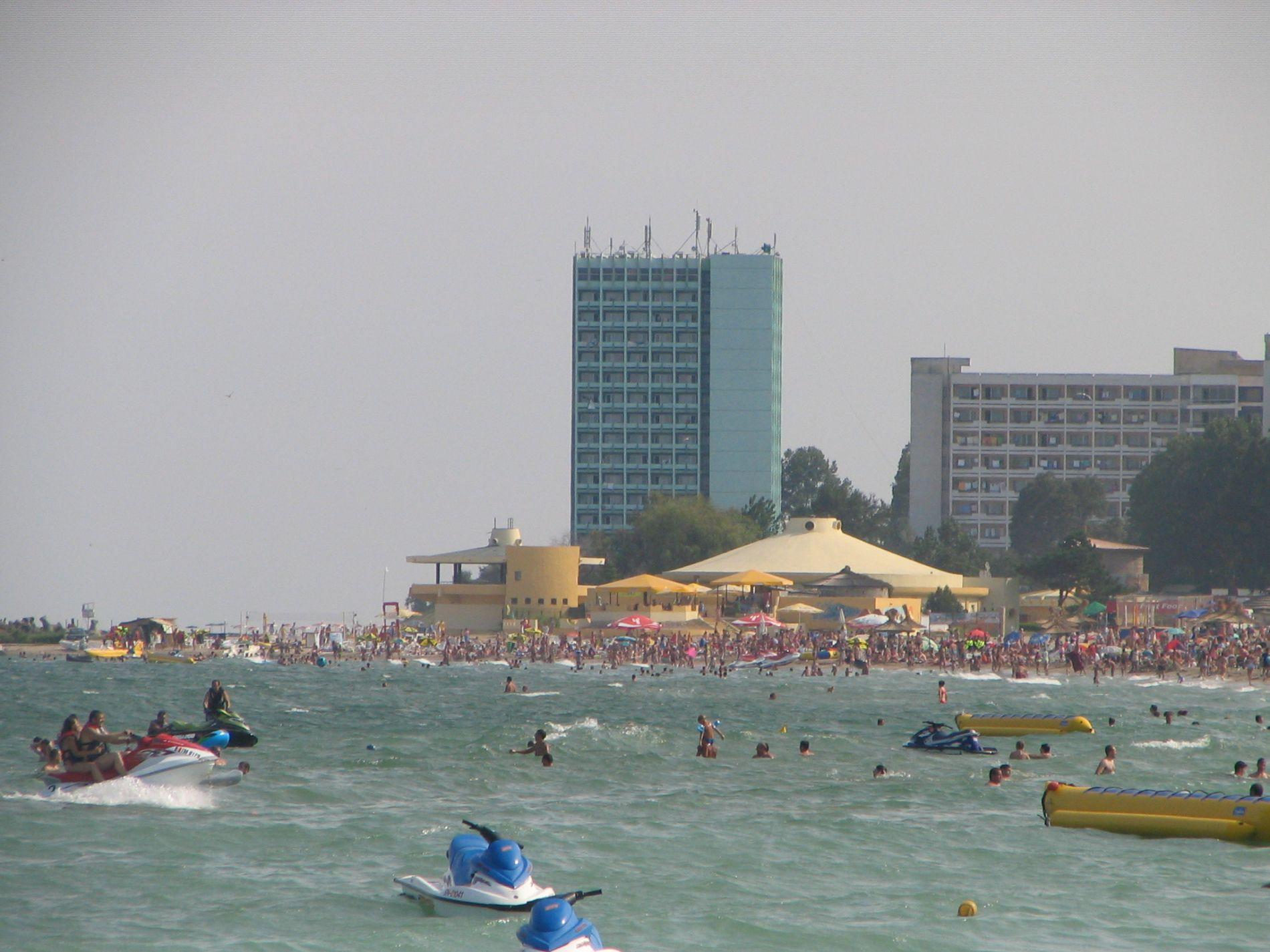 litoralul