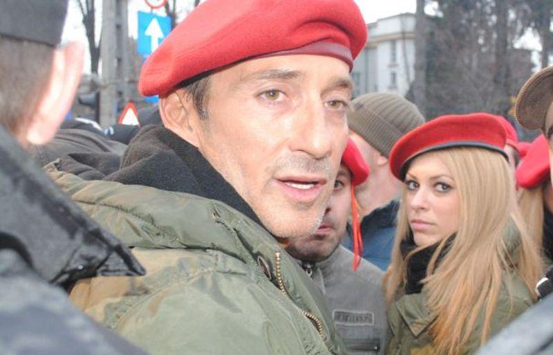 Radu Mazăre. Foto: Ionuț Fantaziu
