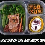 Idei de prânzuri delicioase Foto:http://www.lunchboxdad.com/