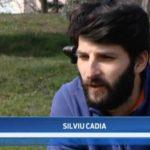Silviu Cadia Foto: Captură Tv