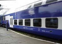 trenurile litoral