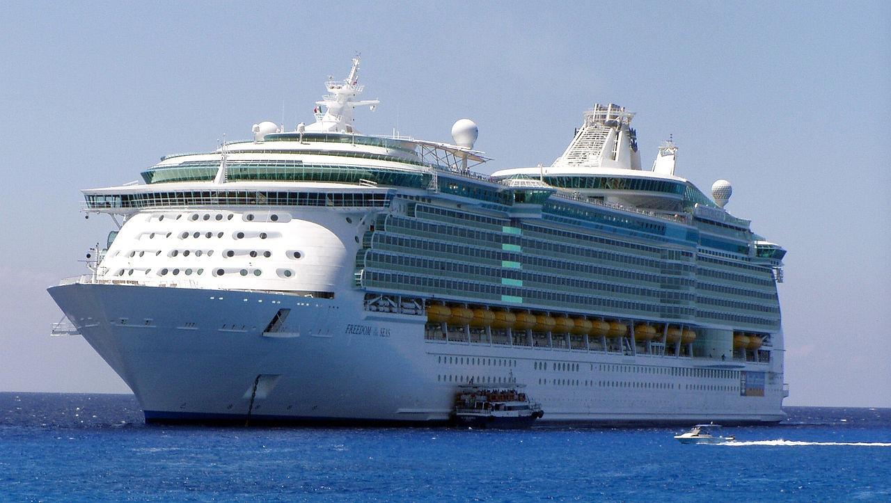 vas de croazieră