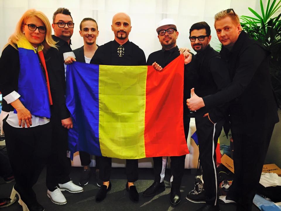 finala Eurovision 2015