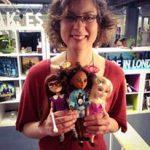 Păpuși cu defecte Foto: Facebook Toy Like Me