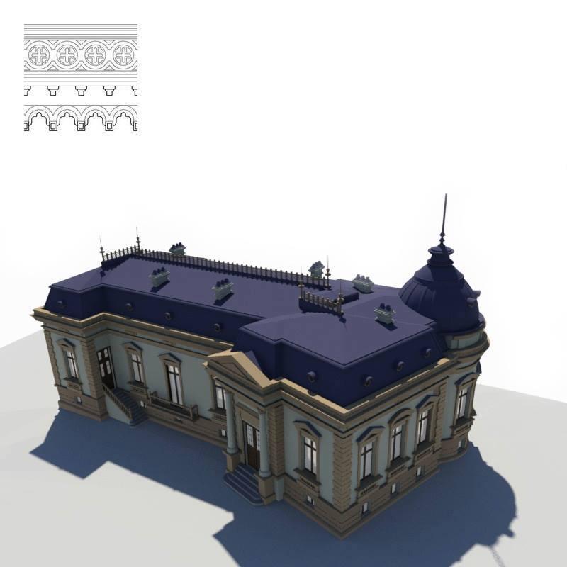 Reconstrucţii Case Dispărute