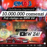 emag 10 milioane