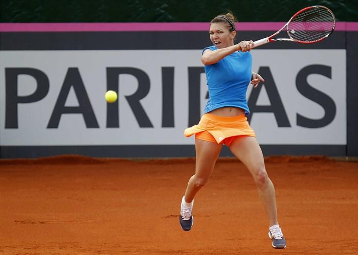Simona Halep va încerca să ducă România în semifinalele Fed Cup 2019 (Fed Cup)