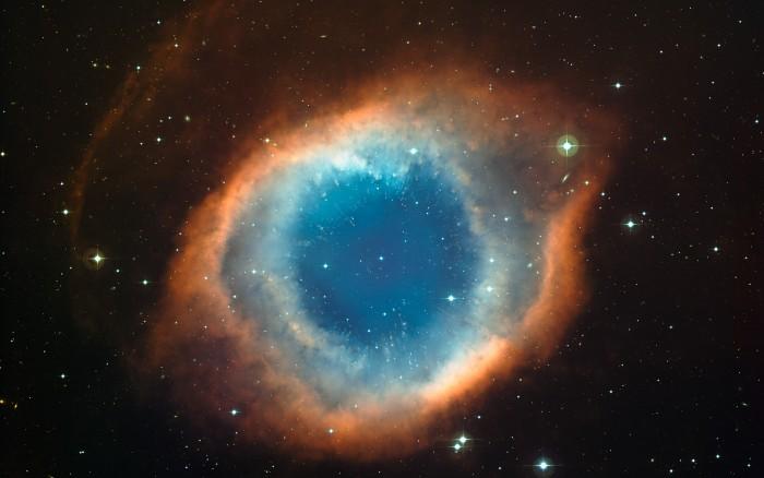 nebuloasa helix