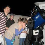 observatorul astronomic barlad