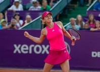 Simona Halep speră la o victorie în fața nemțoaicei Angelique Kerber (Facebook)