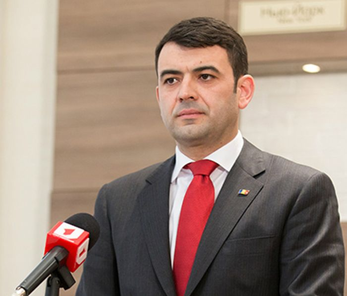 Chiril Gaburici