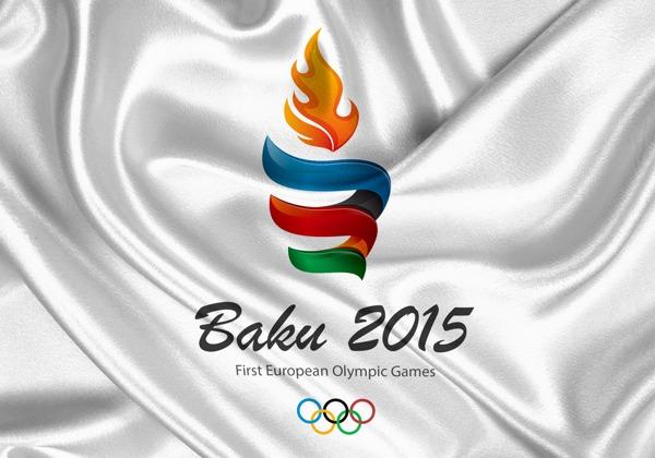Jocurile Europene de la Baku 2015 (baku2015europeangames.com)
