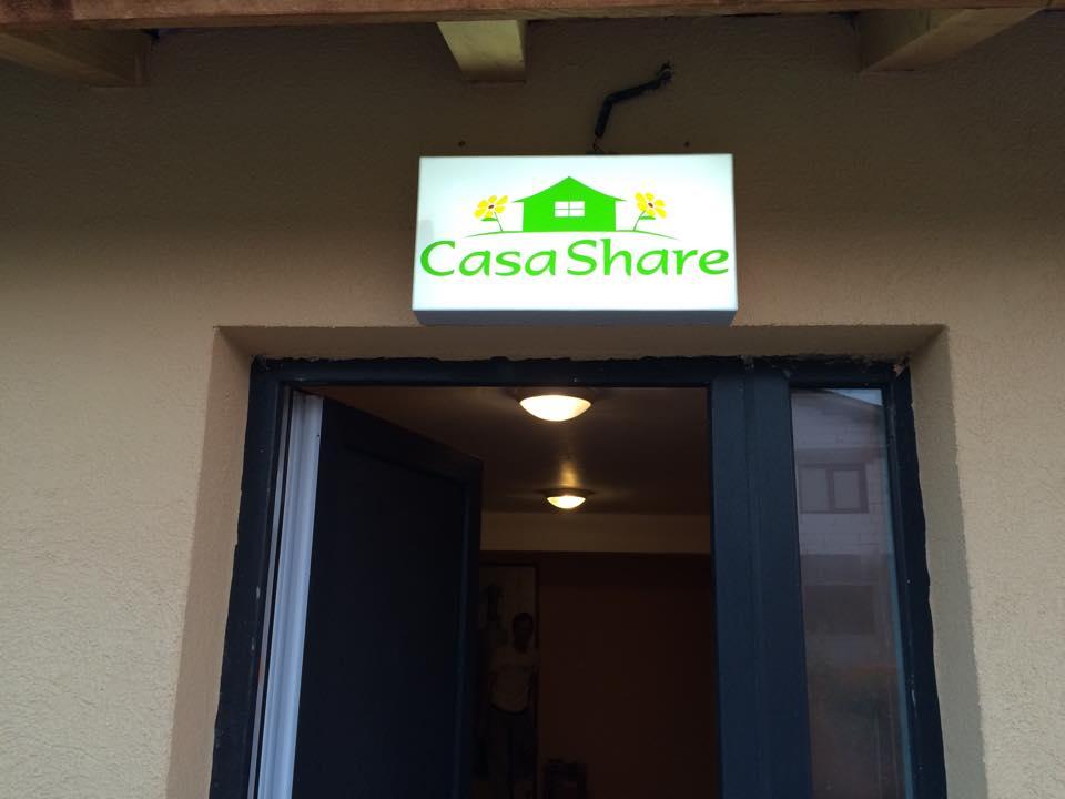 casa share