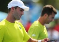 Horia Tecău e aproape de o nouă finală la Londra, după cea câștigată, în vară, la Wimbledon (adevărul.ro)