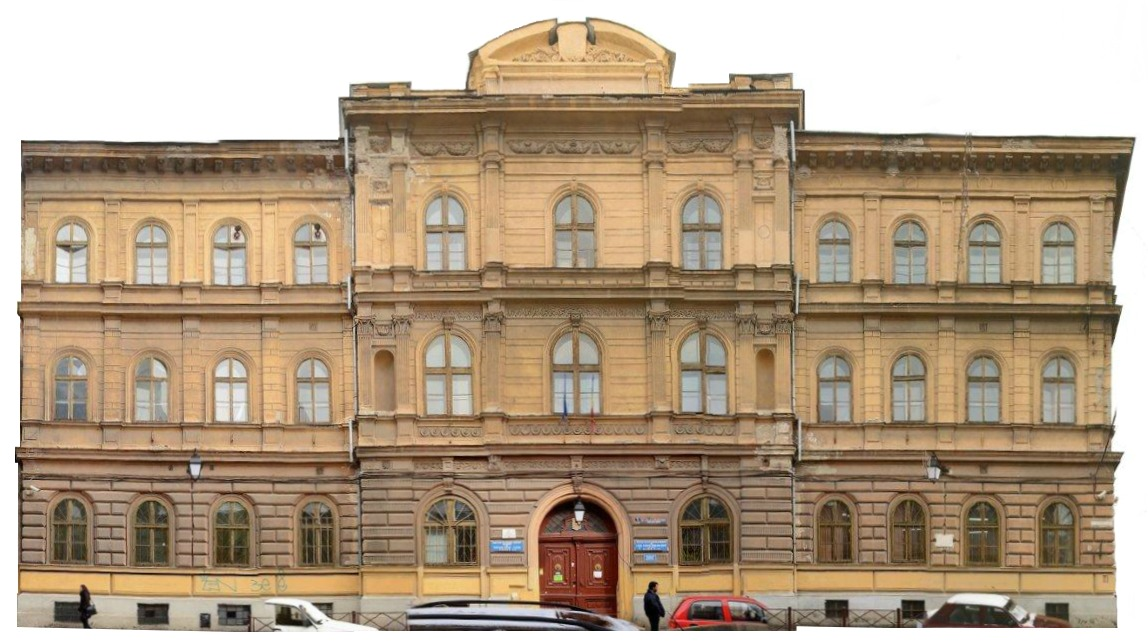 Liceul Nicolaus Lenau