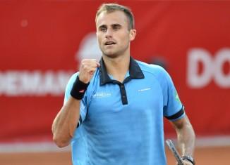 Marius Copil a urcat pe locul 90 în clasamentul ATP (radiocj.ro)