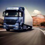 FOTO: Mercedes Benz locuri de muncă în sua