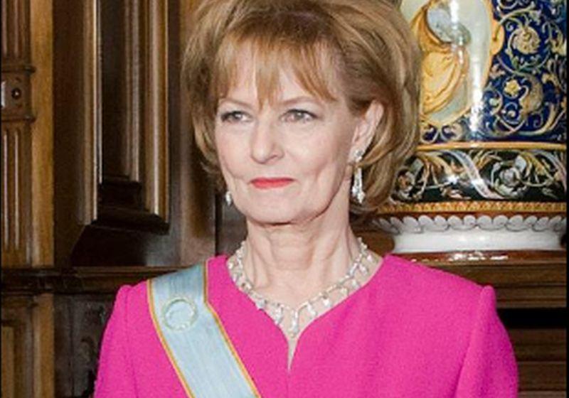 Principesa Margareta sursa foto: Facebook