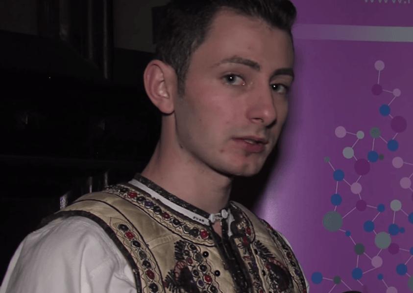 Ionuț Pumnea