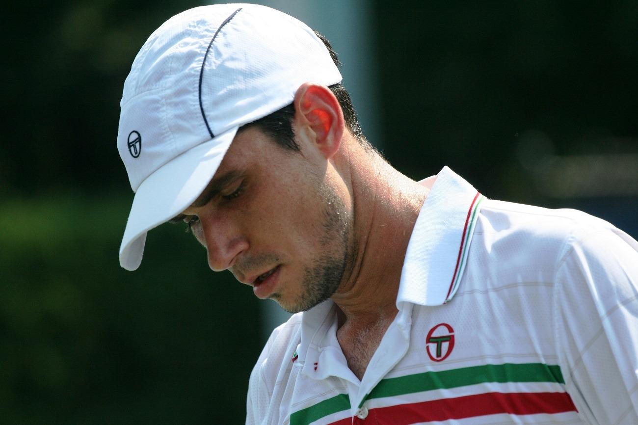 Victor Hănescu se îndreaptă, încet și sigur, spre finalul carierei (wikimedia.org)