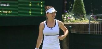 Simona Halep țintește un parcurs bun la Wimbledon 2016 (Facebook)