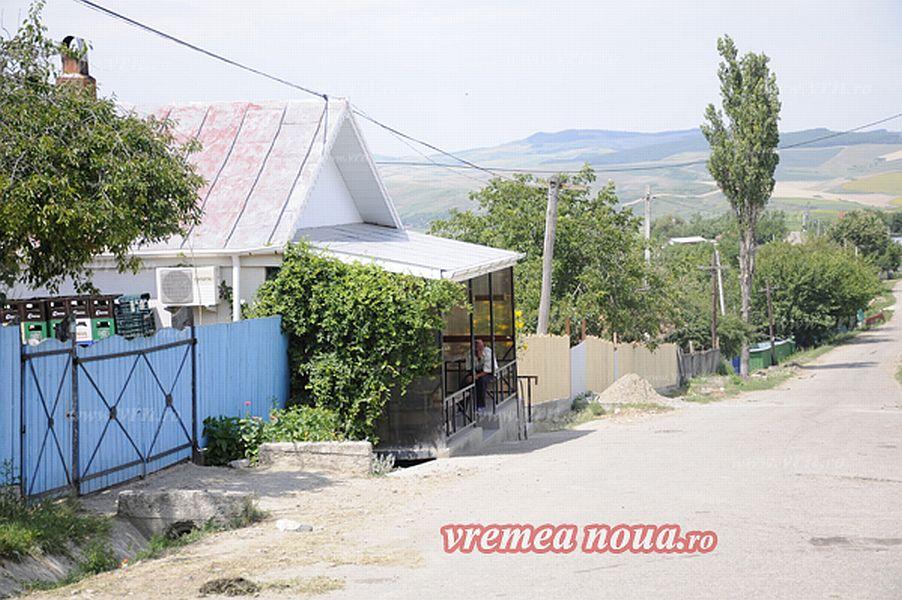 FOTO: vremeanoua.ro