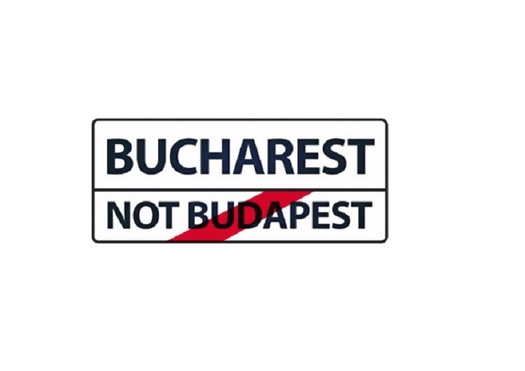 Nu este pentru prima dată când Bucureștiul e confundat cu Budapesta
