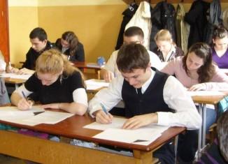 barem română evaluarea națională 2017