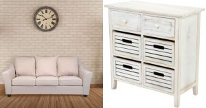 mobilier reducere emag