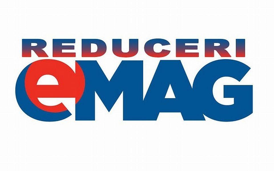 Reduceri eMAG