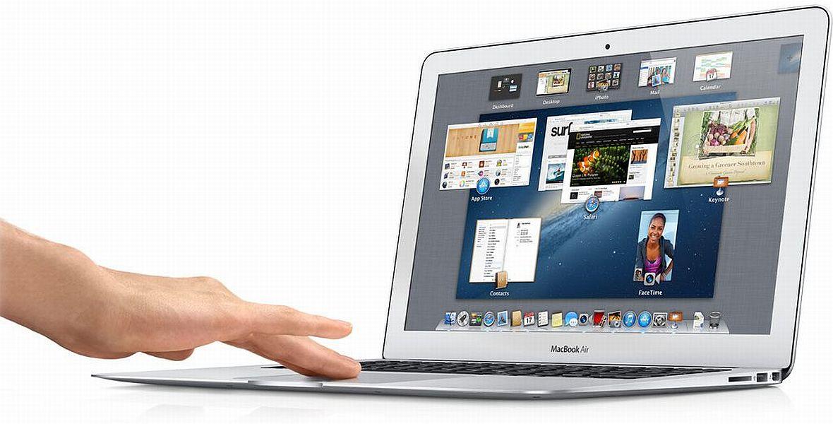 Reduceri eMAG MacBook Air