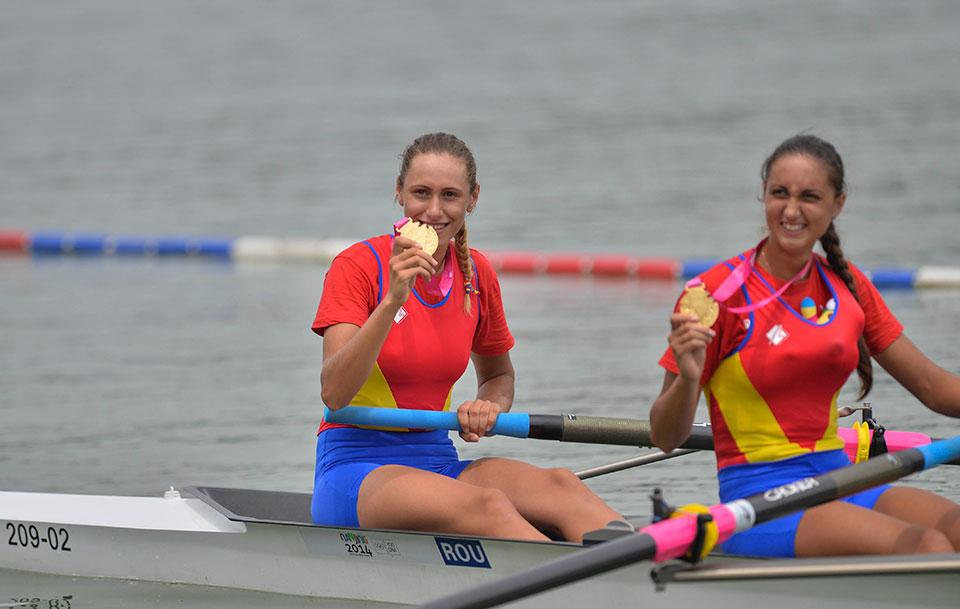Echipamentele sportivilor români la Jocurile Olimpice de la Rio ar putea fi contrafăcute (olympic.org)