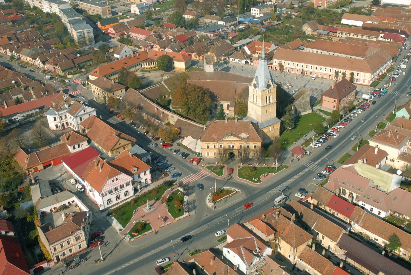 FOTO: scoala3codlea.ro