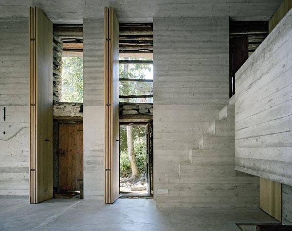 FOTO: Buchner Bründler Architekten (bbarc.ch)
