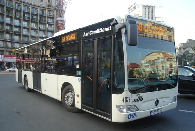 autobuze ratb