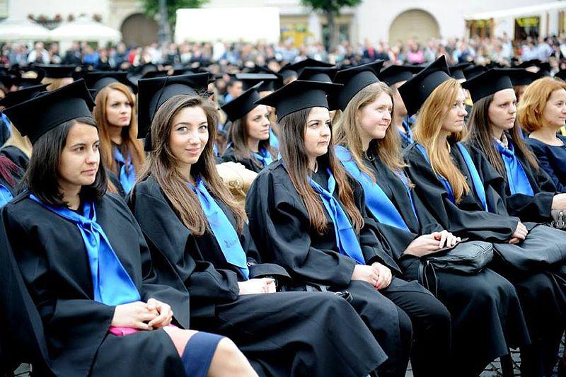 studenti universitate