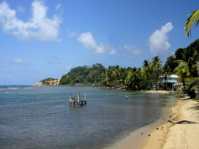 Dominica. Foto: Hans Hillewaert / Wikimedia Commons