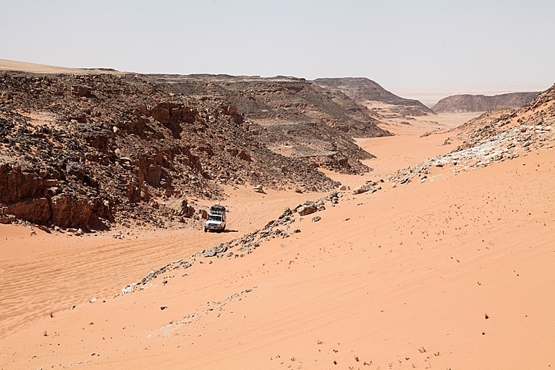 Egiptul a pierdut numeroși turiști în ultimii ani (Wikimedia Commons)