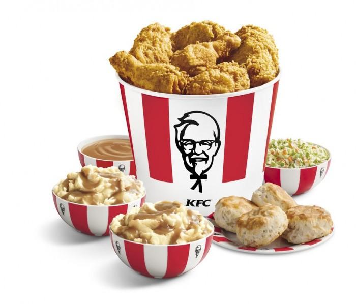 Locuri de muncă la KFC