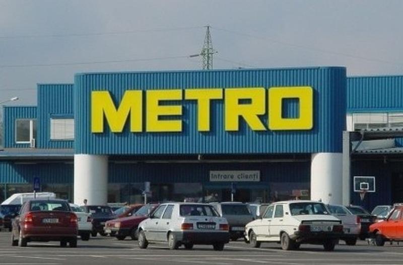 locuri de munca la metro