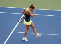 Simona Halep caută primul titlu de Grand Slam la New York (Facebook Simona Halep)