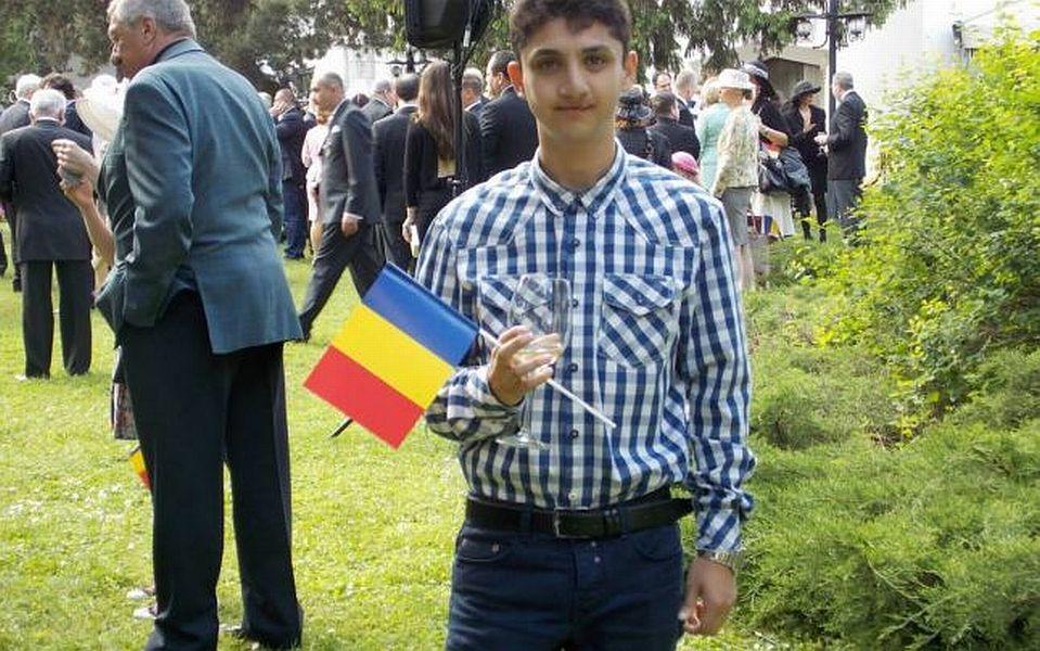 Ionuț Oprea FOTO: Facebook/via Adevarul.ro