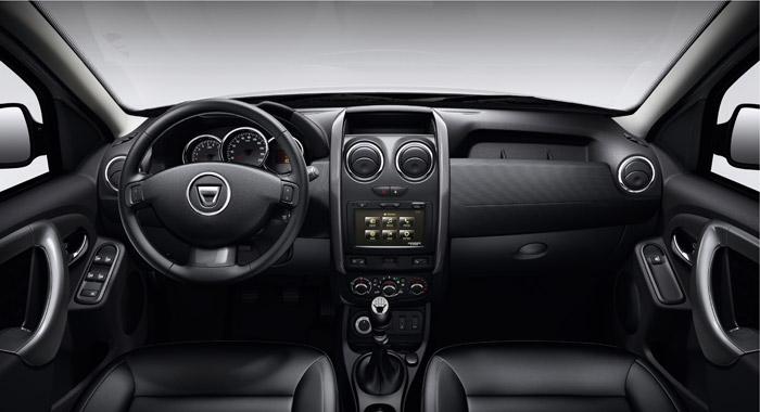 Dacia Logan Prestige, noul model al constructorului român (dacia.de)