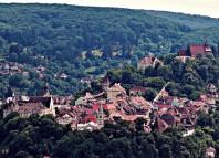 Transilvania, destinația turistică a anului 2016 în ghidul Lonely Planet (wikimedia commons)