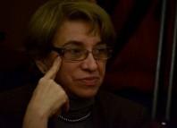 Cristina Guseth, propusă la Ministerul Justiției FOTO: Freedom House România/Facebook