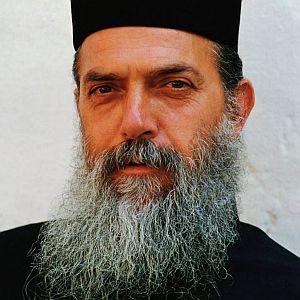 Părintele Vlad Andrei Cruciatu