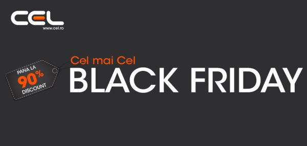 Black Friday 2015 Cel.ro