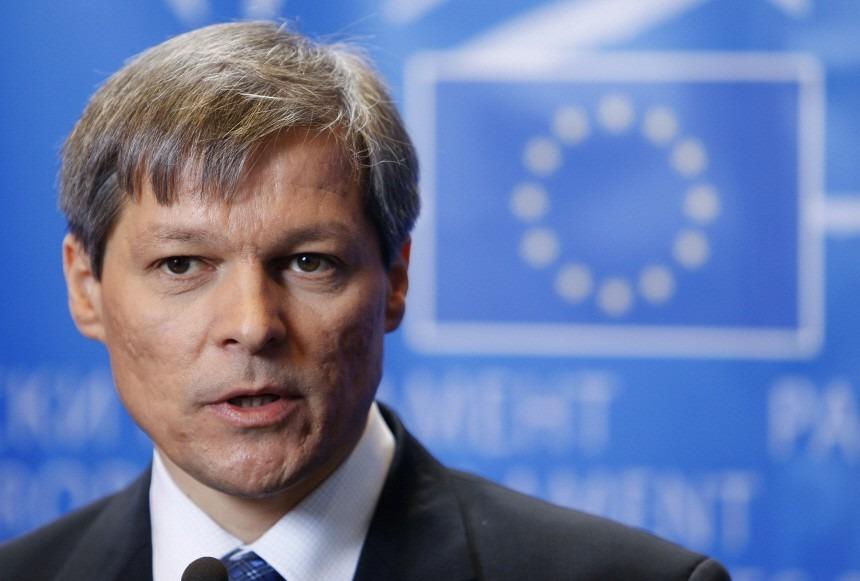 Dacian Cioloș are un nou proiect politic: România 100