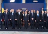 Guvernul condus de Dacian Cioloș